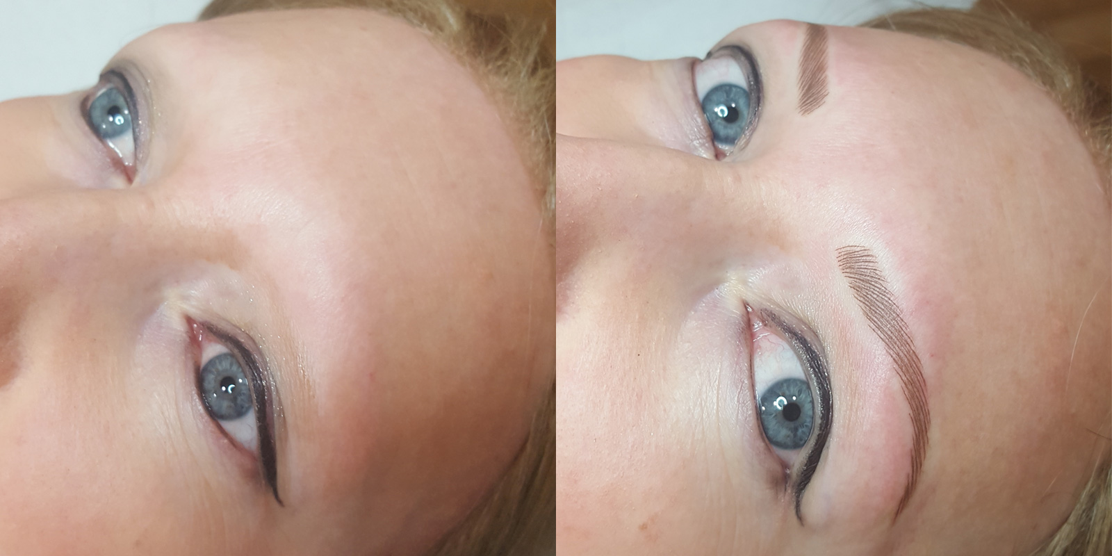 Permanent-Eyebrows-Niamh-Before-After