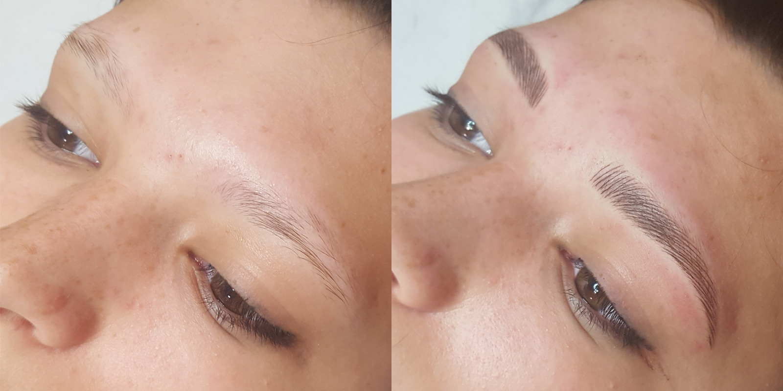 Permanent-Eyebrows-Rosalia-Before-After