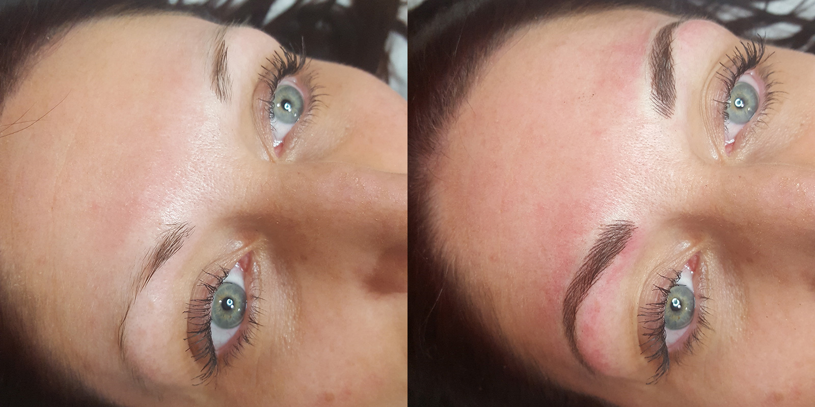 Permanent-Eyebrows-Eileen-Before-After